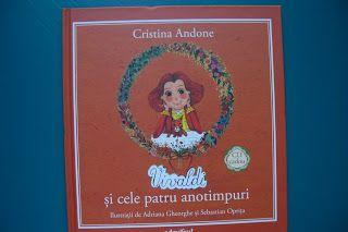 Vremea copilariei: Vivaldi si cele patru anotimpuri