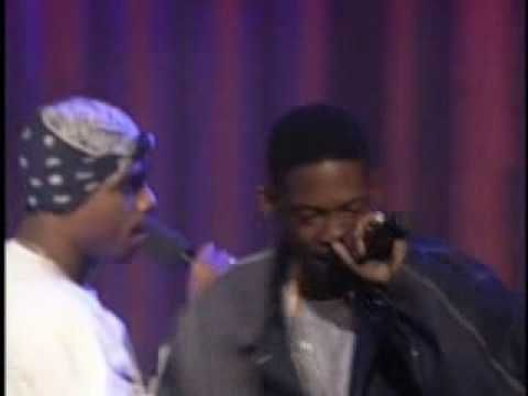 Death Row Live @ The Source Awards 95' - YouTube
