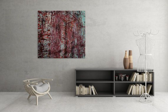 Abstract Art Prints Abstraction Art Contemporary Art by oreandrus