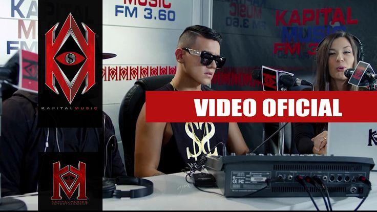 Kevin Roldan Ft Ronald El Killa - Quien Te Va Amar Como Yo (Video Oficial)