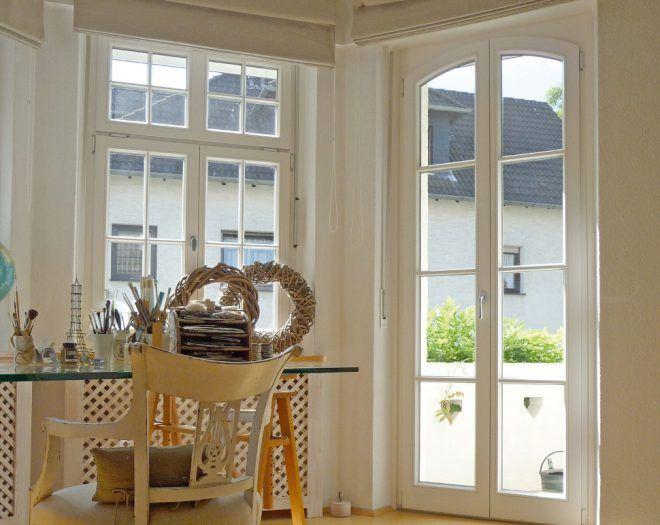 Hochwertige Balkontüren Aus Holz Und Holz Aluminium In Ein  Oder  Zweiflügeliger Ausführung   Modern Oder Klassisch   Passend Zu Ihren  Fenstern.
