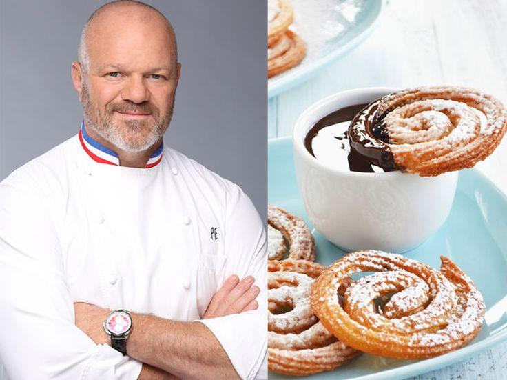 Crousti-moelleux et parfumés, sucrés ou salés : de l'entrée au dessert, décidément ça baigne avec nos recettes gourmandes de beignet… et les astuces du...