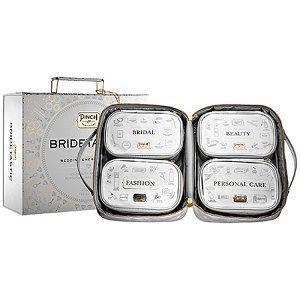 Such a good idea! --- Pinch Provisions - Bridetastic™ Deluxe Wedding Emergency Kit #sephora