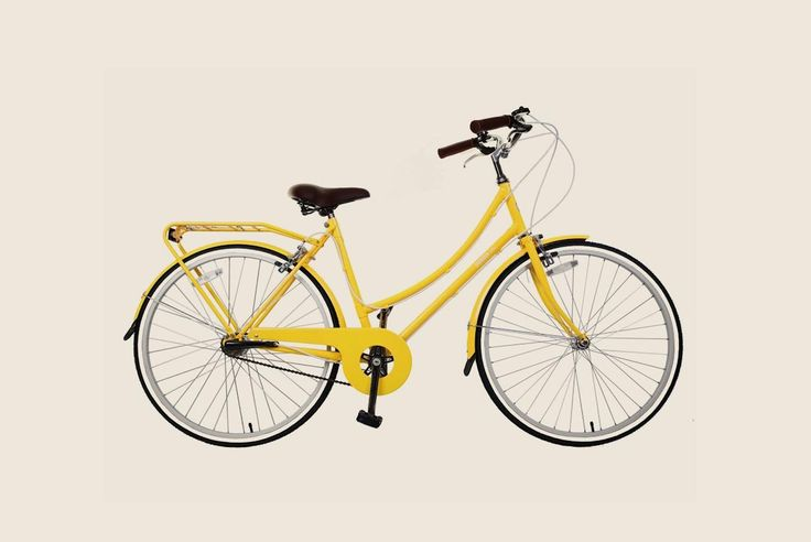 Bobbin Birdie Yellow