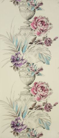 1000+ ideas about Vintage Flowers Wallpaper on Pinterest ...