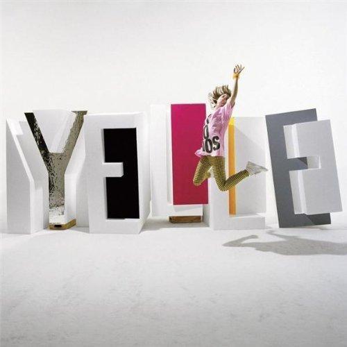 Yelle!
