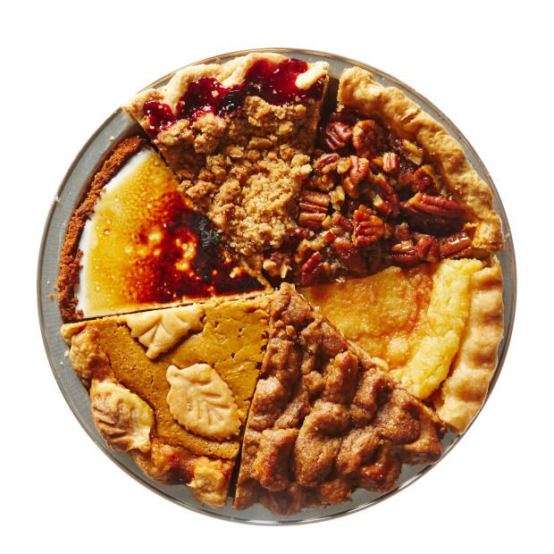 We tasted over 70 mail order Thanksgiving pies to help you find the perfect one