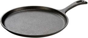 Lodge 10.5 in. Cast Iron Griddle