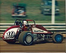 Sprint car racing - Wikipedia, the free encyclopedia
