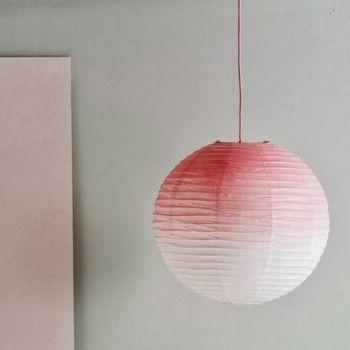 3 idées pour renouveler ses lampions en papier - www.pierrepapierciseaux.be