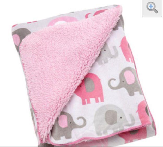 21 Best Baby Girl Nursery Pink Gray Elephant Theme Images