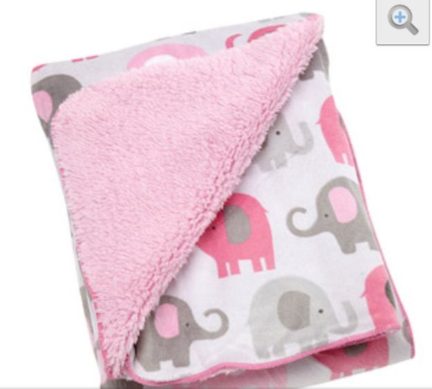 1000 Images About Baby Girl Nursery Pink Gray Elephant
