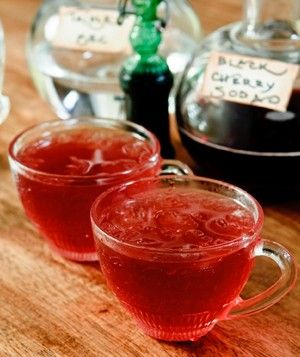 Zombie Gut Punch - for adult cocktails for Halloween Party