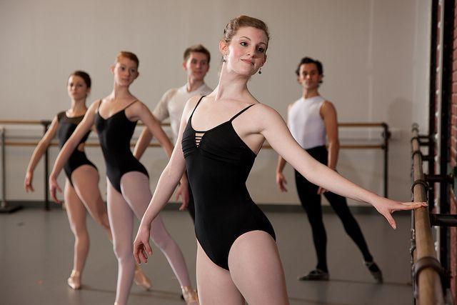 ballet classes melbourne