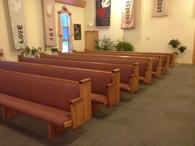 24 best images about build a better church on pinterest for Affordable furniture 6496 redland