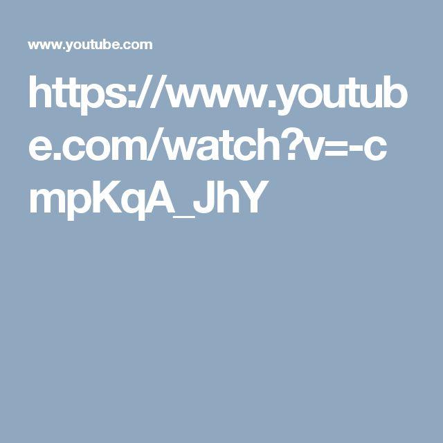 https://www.youtube.com/watch?v=-cmpKqA_JhY