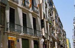 Place to stay in Barcelona near Gothic City Hostal-Fernando/Barcelona