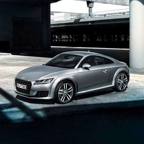 1000+ Ideas About Audi Tt On Pinterest