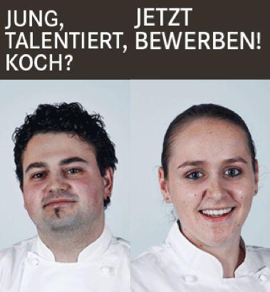 #Jungköche aufgepasst! #marmite sucht wieder die besten Jungköche der Schweiz. Hier anmelden: http://marmite-youngster.ch/bewerben/