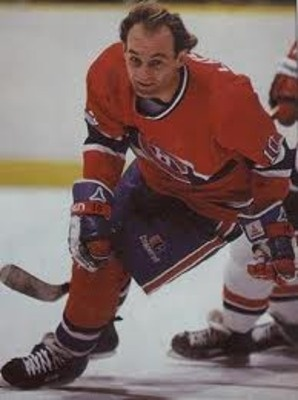 "For six seasons, there was no better player in the NHL than Montreal's Guy Lafleur. From 1974-75 through 1979-80, ""The Flower"" scored more than 50 goals and more than 100 points in each season."