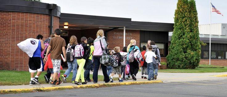 School District Excludes All White Students From Third-Grade Field Trips To Local Colleges