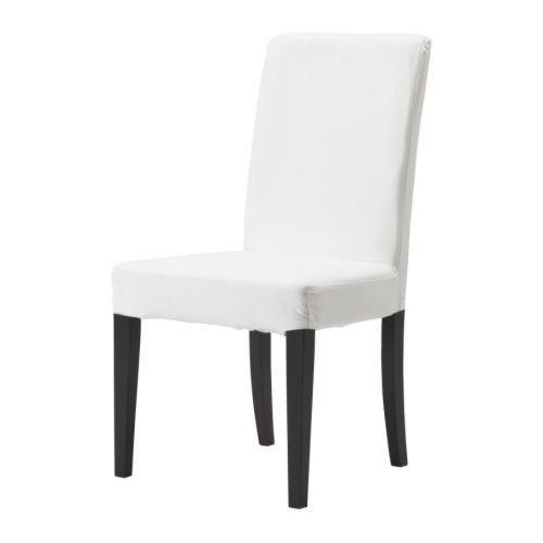 4 lite brukt IKEA stoler - FINN Torget