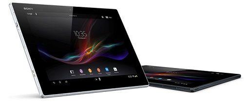 Riparazione Tablet Sony Xperia