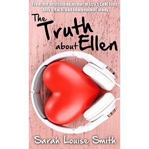 The Truth About Ellen by Crooked Cat author, Sarah Louise Smith is a fun, flirty read about Ellen when she meets her teenage crush. . .