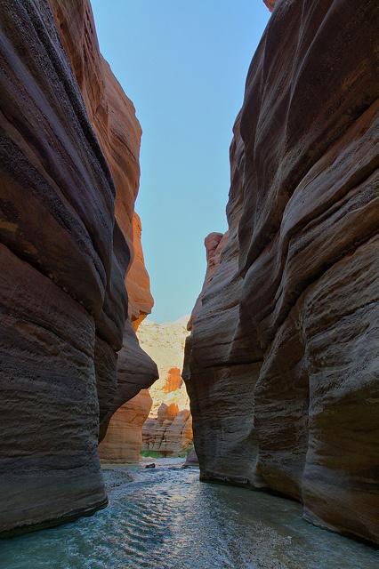 ✯ Wadi Al-Hasa (Jordan)