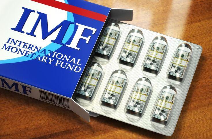 ΔΝΤ: Σε ελεύθερη πτώση η ανάπτυξη στην Ελλάδα – αφορολόγητο και αντίμετρα σε κίνδυνο
