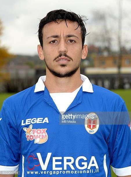 Italian League Serie B_20152016 / Accursio Bentivegna