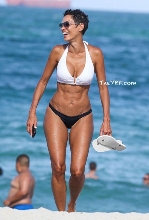 Is a cute Bikini Nicole Stamp  nudes (44 pics), Snapchat, lingerie
