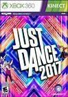 Just Dance 2017 (Microsoft Xbox 360 2016)