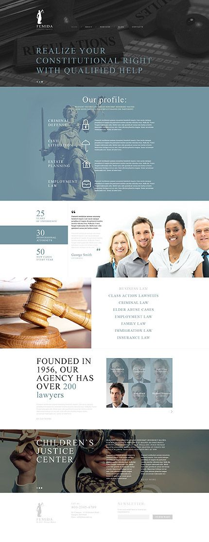103 best law firm images on Pinterest Architecture, Branding - law firm brochure