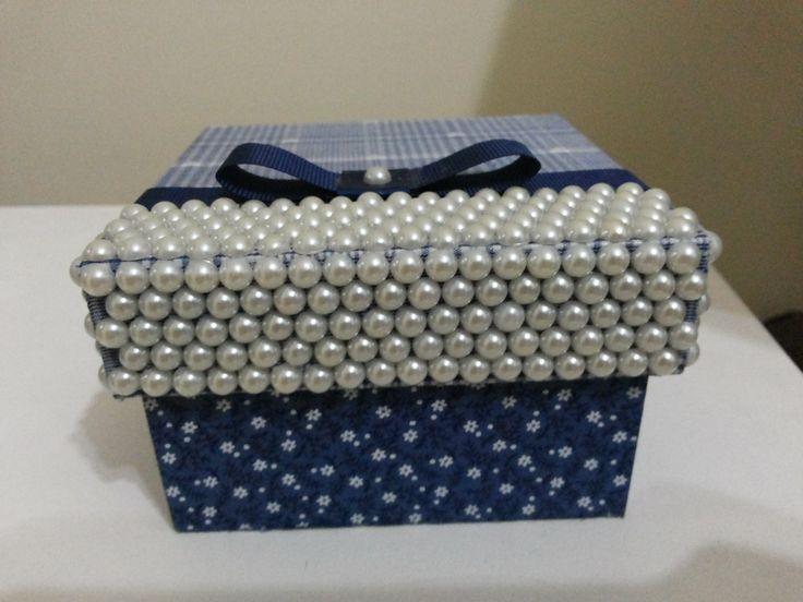 caixa mdf decorada - Pesquisa Google