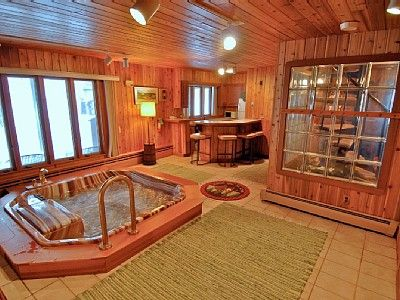 1000+ Ideas About Hot Tub Room On Pinterest  Indoor Hot
