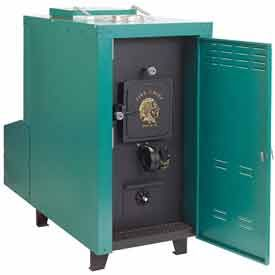 Hy C Fire Chief Fcos2200d Outdoor Wood Coal Burning