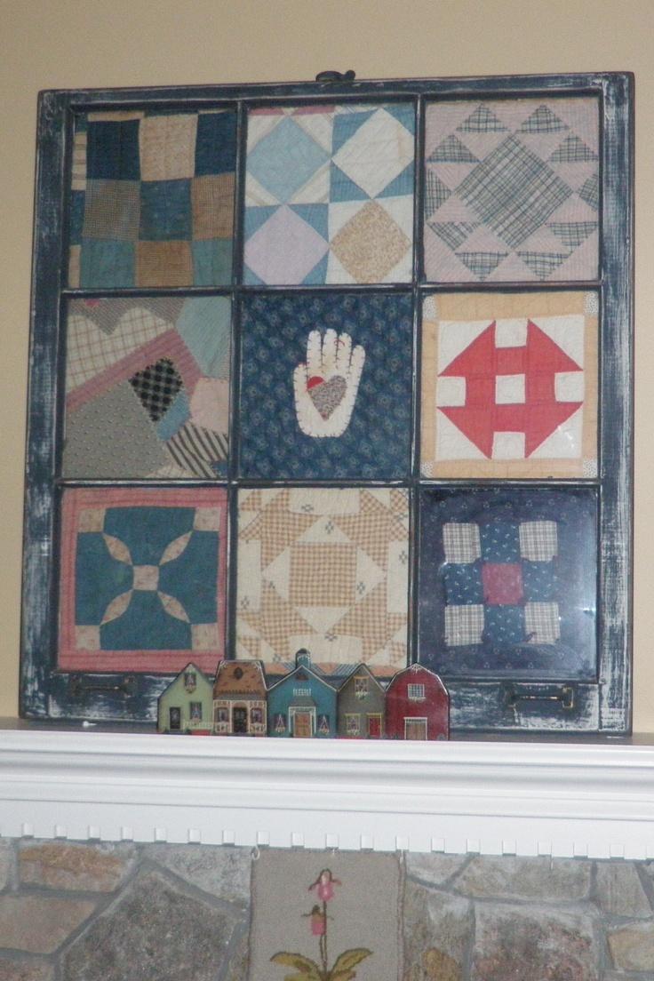 82 best Quilt, framed images on Pinterest | Mini quilts, Quilt ... : framed quilt art - Adamdwight.com