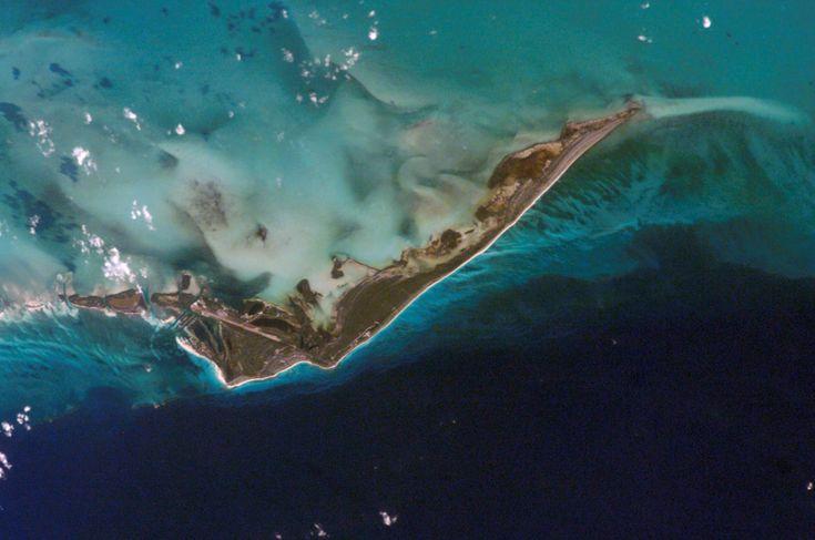Cayo Largo (Cuba). Impresionante.