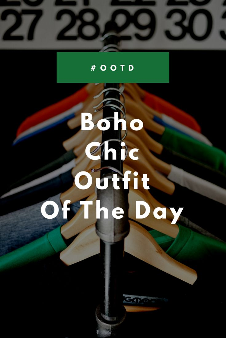 Boho Chic Outfit on https://samanthacarraro.wordpress.com/2016/05/19/outfit-of-the-day/ | #ootd | Fashion | Photoshoot | Design |