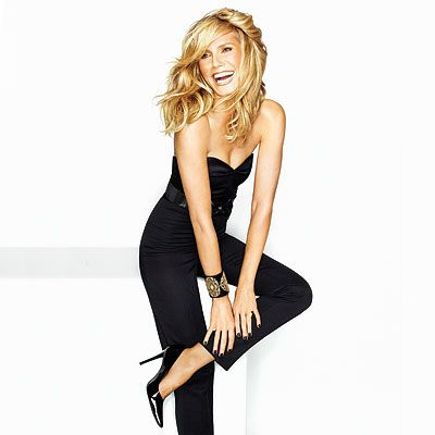 Heidi Klum. InStyle: Told Instyle, Cute Outfits, Inside Instyle, Hair, Www Instyle Com