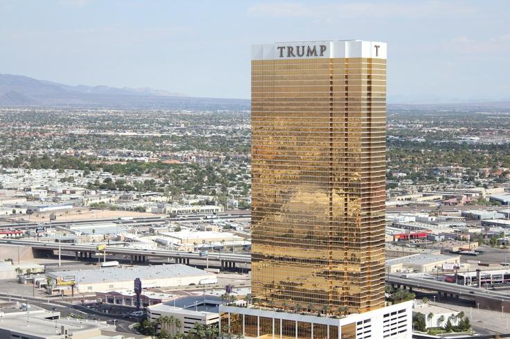 25 Best Ideas About Trump Tower Las Vegas On Pinterest