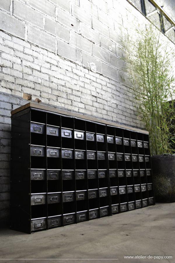 17 meilleures id es propos de servante atelier sur. Black Bedroom Furniture Sets. Home Design Ideas