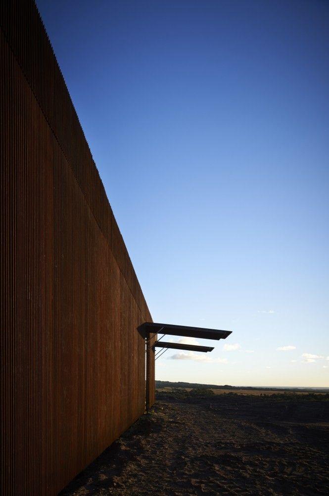 Casa Tanderra / Sean Godsell Architects