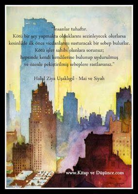 """""""Hayat böyleymiş!Her şey korkunç,karışık,anlaşılmaz. İşin bir başı bir de sonu var, ortasında ise herkes kaderini yaşıyor.""""  Cengiz Aytmatov - Gün Olur Asra Bedel"""