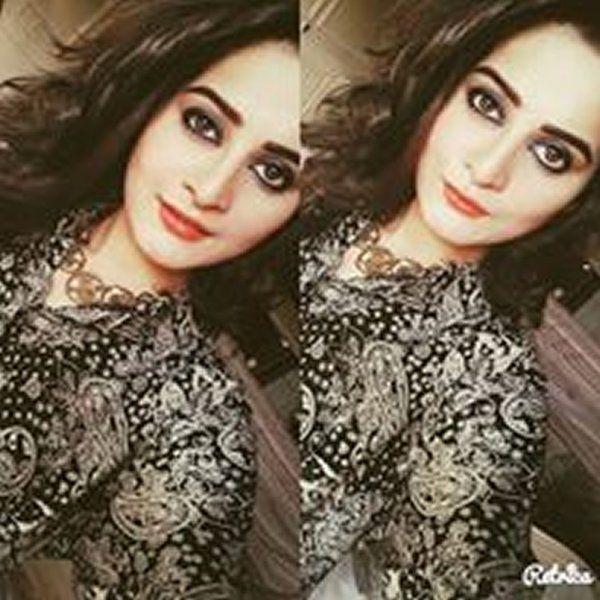 pakistani actress aiman khan profile style pk