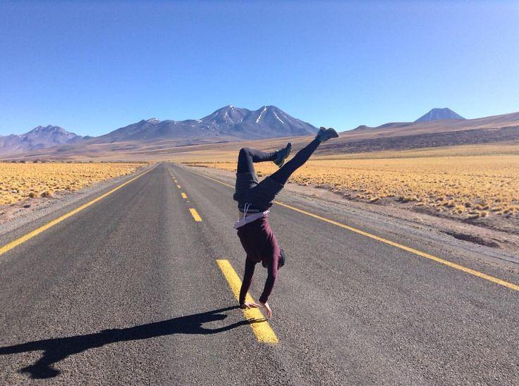 Carretera del Norte, San Pedro de Atacama