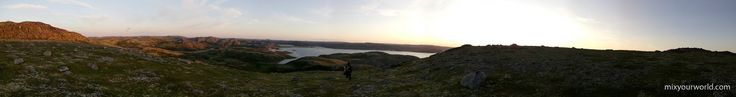 https://flic.kr/p/tadY8Q | Teriberka Panorama - 01 | Stunning beauty of the Northern Nature at Teriberka - 'Leviathan' movie filming location. Panoramic photography of the Far North of Russia. Summer 2014.