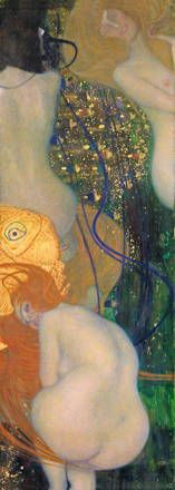 Le #donne di #Klimt, #Schiele e #Kokoschka, sensuali e forti #Al #Belvedere di #Vienna fino a #febbraio oltre 100 capolavori tra sesso e amore