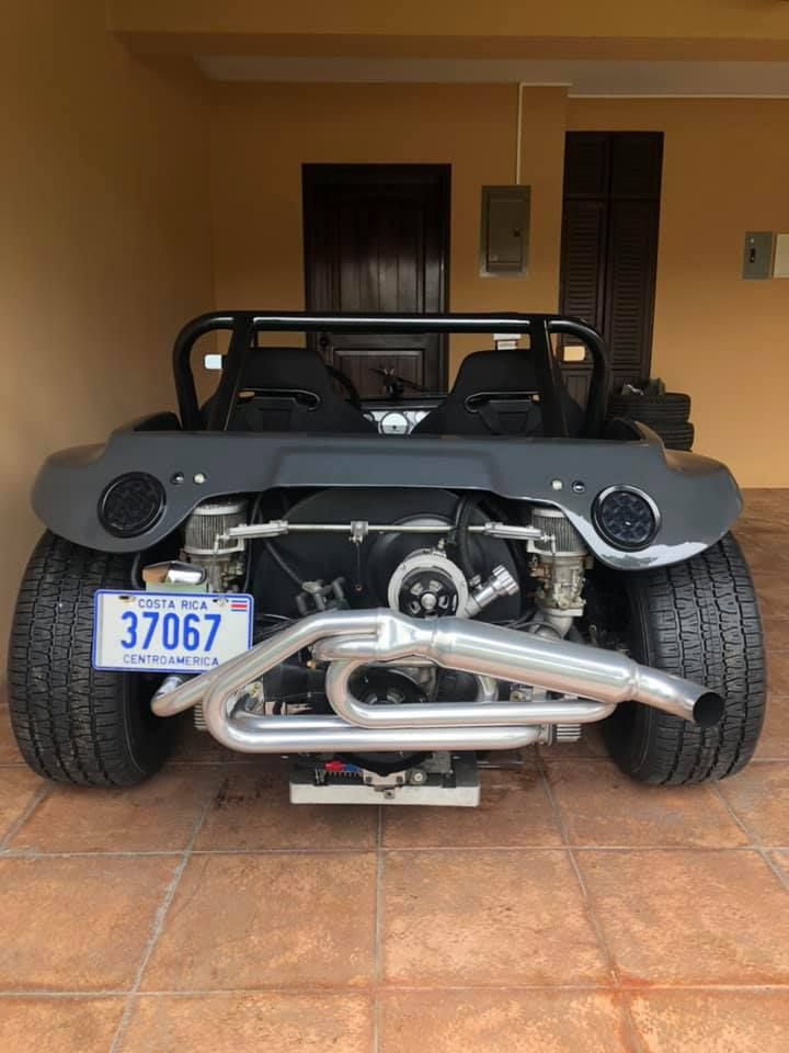 Pin by Patrick Ottenhoff on VW dune buggy | Vw dune buggy, Sand rail